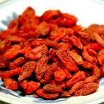 Goji jagode in njihova uporaba