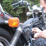 Kdaj opravljati servis motorjev?