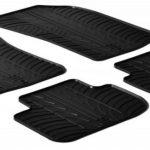 Pozimi izberite tepihe iz gume in ne iz blaga