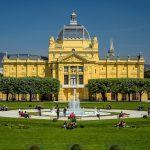 Prodaja stanovanj in drugih nepremičnin v Zagrebu narašča