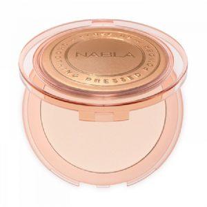 Kozmetika Nabla uporablja pigmente, ki so zelo intenzivni