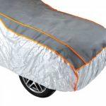 Odlična zaščita avta pred točo in drugimi nevšečnostmi iz okolja