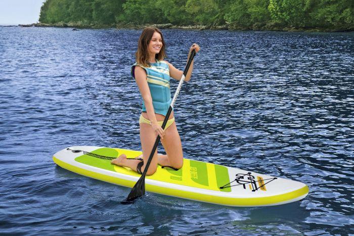 Deske za supanje oziroma stand up paddling