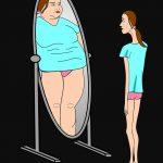 Najbolj poznana motnja hranjenja