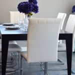 Kako izbrati kuhinjske stole?